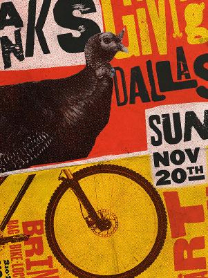 Bike Friendly Deep Ellum